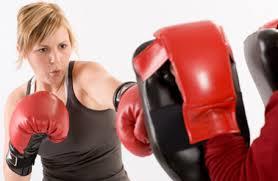 #3 boxing